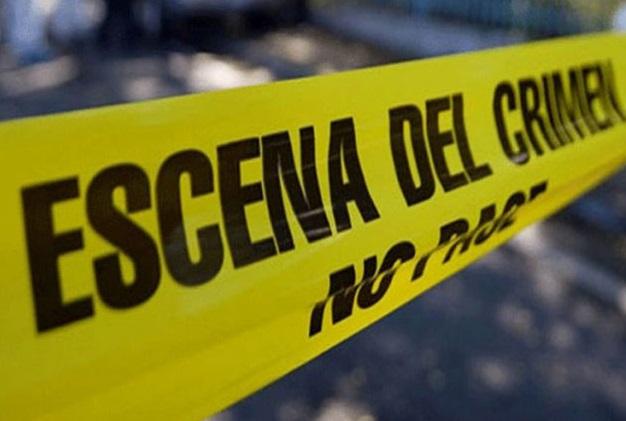 CDMX: Hallan cuerpo de hombre en maleta en Iztapalapa