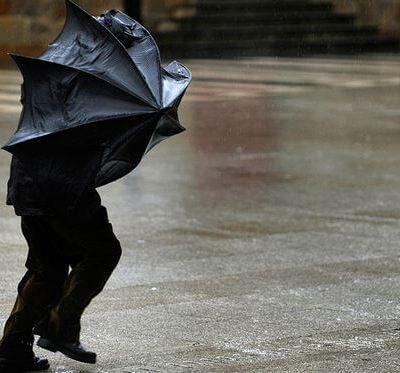 Frente frío número 4 provoca lluvias y bajas temperaturas en Chihuahua
