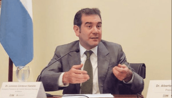 Córdova pide análisis de elecciones antes de cambiar leyes