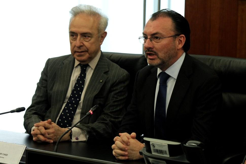 México debe estar satisfecho con acuerdo comercial trilateral