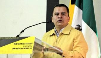 PRD lanza convocatoria para iniciar su reestructuración
