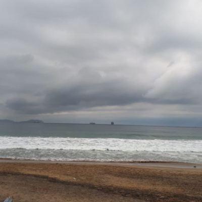 Tormenta tropical 'Tara' avanza sobre el Pacífico mexicano; provoca lluvias en Colima