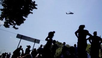 UNICEF pide proteger a niños en caravana de migrantes