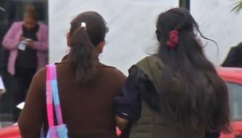 Ante feminicidios, Ayuntamiento de Ecatepec reconoce gran descomposición social