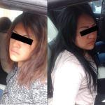 detienen dos mujeres con seis mil litros gasolina robada cdmx