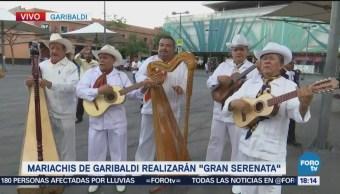 Músicos reconocen descenso de visitantes a Garibaldi