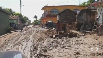 Nayarit No Se Recupera Paso Huracán Willa