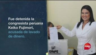 Octubre Mes Negro Familia Fujimori Perú