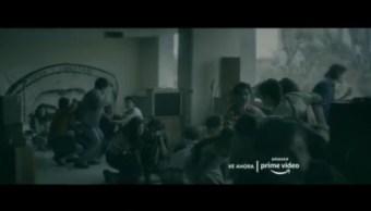 Olimpia Filme Ficción Movimiento Estudiantil 68