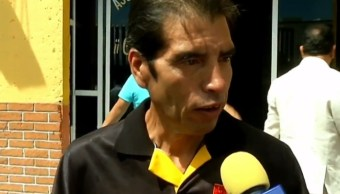 Al 'monstruo de Ecatepec', que lo refundan: Familiares de Víctima