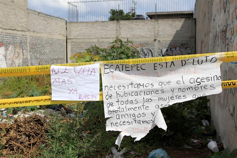 Pareja del Monstruo de Ecatepec es más perversa