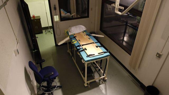 Corte Suprema de Washington anula la pena de muerte