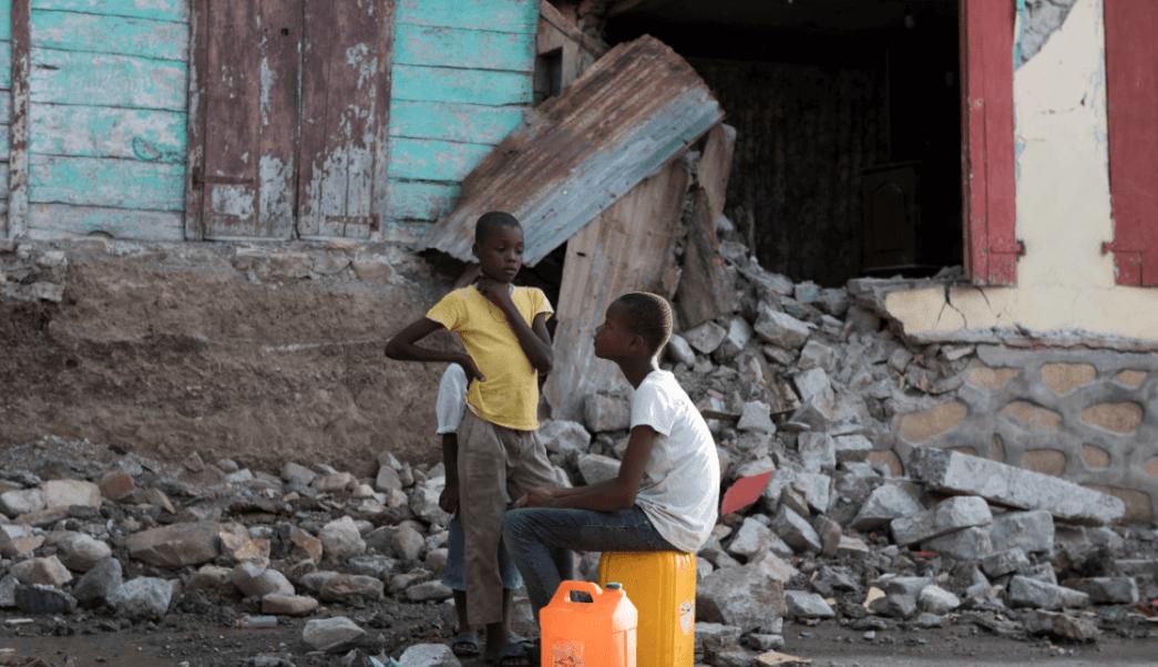 Haití terremoto: Aumenta la cifra de muertos