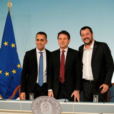 Plan de presupuesto de Italia supone riesgo para Unión Europea: MEDE
