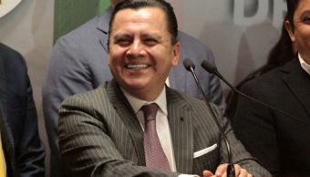 PRD presenta queja ante el INE por consulta sobre NAIM