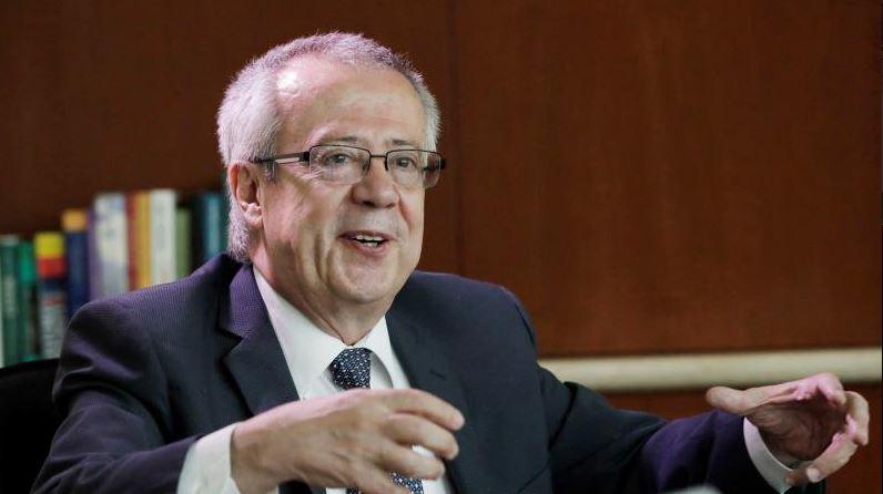 Sorprenderá austeridad en próximo presupuesto, asegura Carlos Urzúa