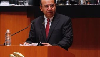 Gobierno de EPN no deja crisis económica, política o social
