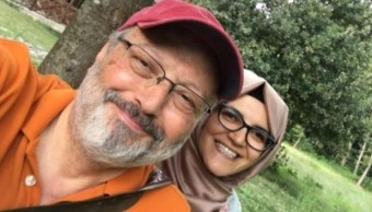 prometida periodista khashoggi bajo proteccion policial estambul