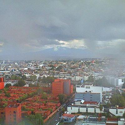 Frente frío 49 provocará tormentas en seis regiones de México