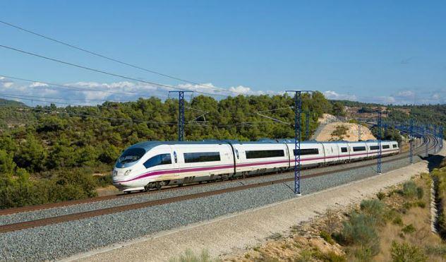 Próximo gobierno retomará construcción tren México-Querétaro