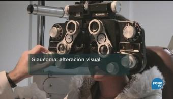 Qué Es Glaucoma Enfermedad Ocular Pérdida De Visión Daño En El Nervio Óptico Secundario Puede Ocurrir A Cualquier Edad