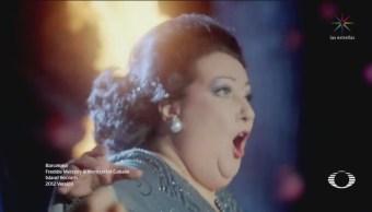 Recordando Montserrat Caballé Murió Cantante Ópera