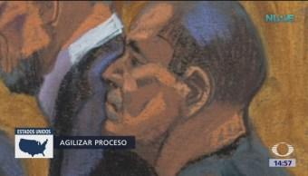 Reducen cargos a 'El Chapo' Guzmán