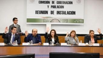 Diputada descarta incertidumbre por desaparición del EMP