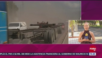 Colapsan Vías De Ingreso Manzanillo Colima Falta De Infraestructura