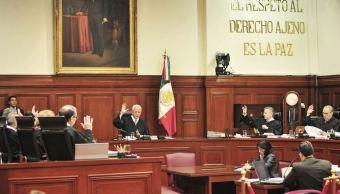 SCJN analizará posibilidad de crear Comisión de la Verdad