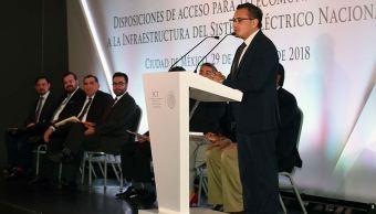 SCT pide dar continuidad Reforma en Telecomunicaciones
