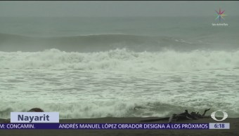 Se prevé que huracán 'Willa' toque tierra como categoría 3