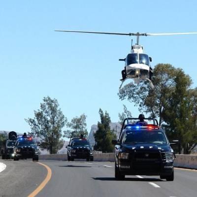 Atacan a policías en Pénjamo, Guanajuato; hay un muerto y tres heridos