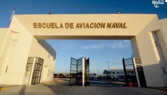Semar celebra 75 años de su Escuela de Aviación Naval