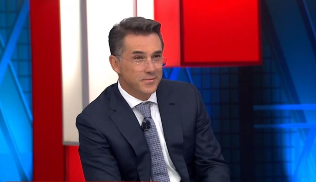 Sergio Mayer, diputado federal de Morena