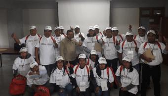 Servidores Nación AMLO Censo López Obrador