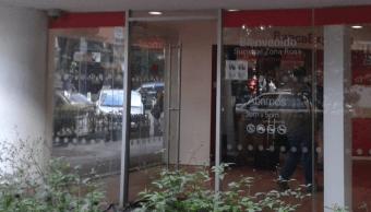 Bancos en México no abren el 2 de noviembre