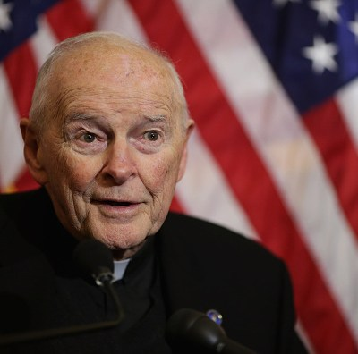 Papa Francisco ordena ampliar investigación sobre abusos sexuales del excardenal McCarrick