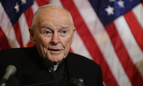 Papa Francisco ordena ampliar investigación sobre McCarrick
