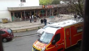 Balacera en bar de Toulouse, Francia deja un muerto