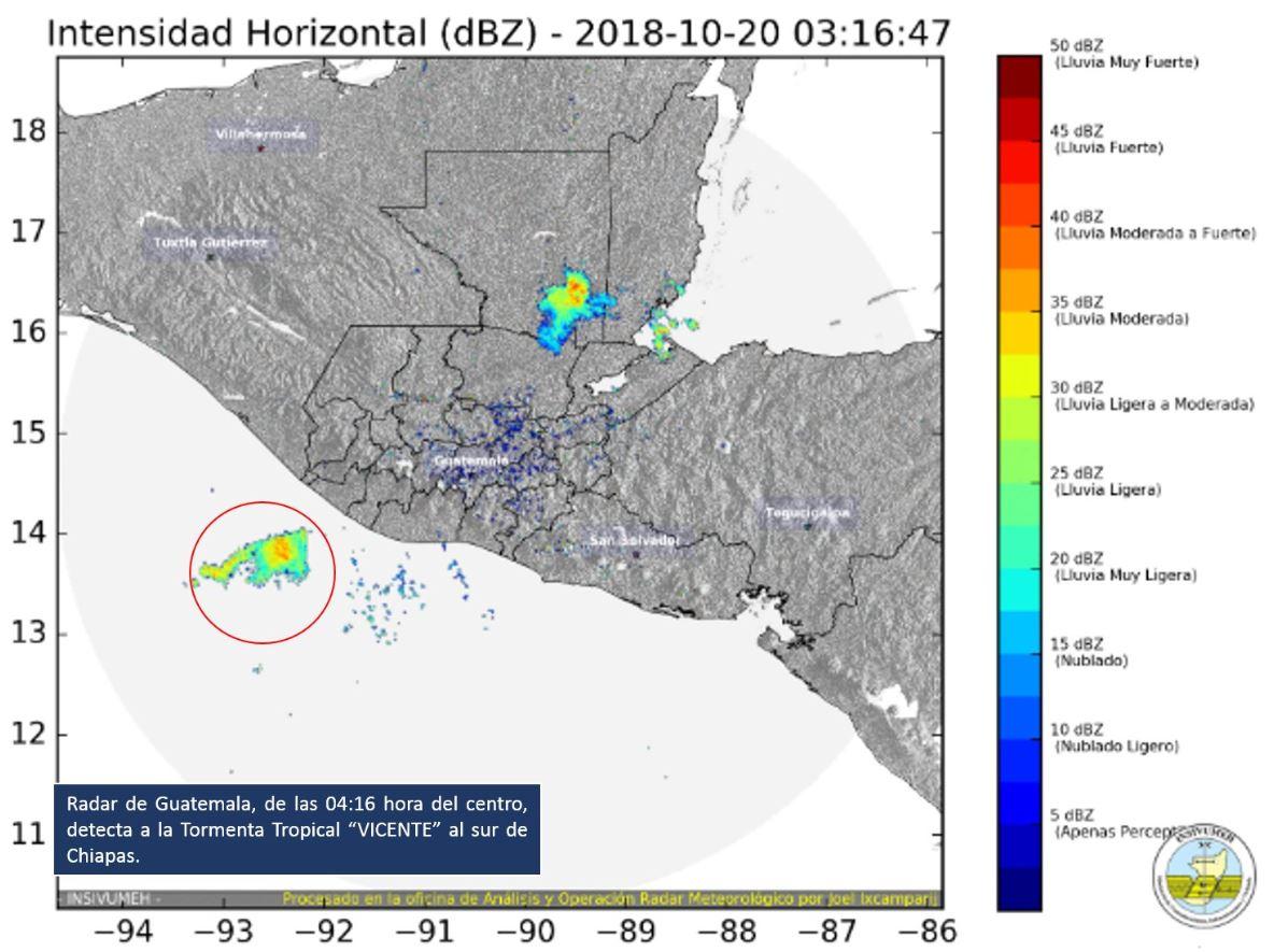Huracán Willa podría tocar tierra en Puerto Vallarta y Mazatlán