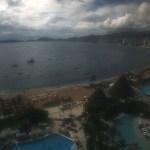 acapulco cierra navegacion embarcaciones pequeñas tormentas