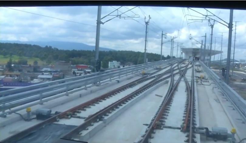 Tren Interurbano reducirá traslado de Observatorio a Santa Fe