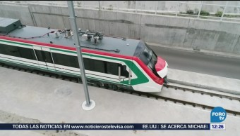 Tren Interurbano beneficiará población flotante de Santa Fe