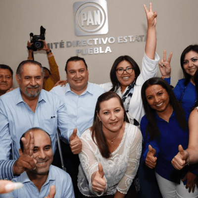 Tribunal Electoral de Puebla ratifica el triunfo de Martha Erika Alonso