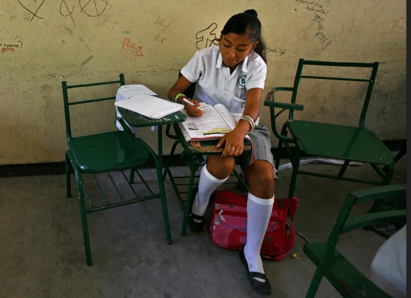 Reforma Educativa: Cancelación es sólo slogan