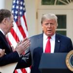 USMCA, el tratado más importante de la historia: Trump