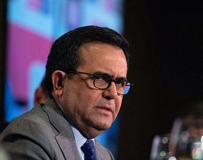 Descarta Guajardo que aranceles impuestos por Canadá afecten nuevo acuerdo comercial