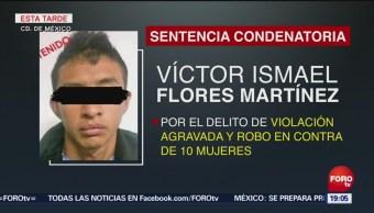 Víctimas Violador Serial Tlalpan Sentencia Atacante