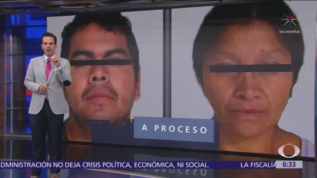 Vinculan a proceso por feminicidio al monstruo de Ecatepec